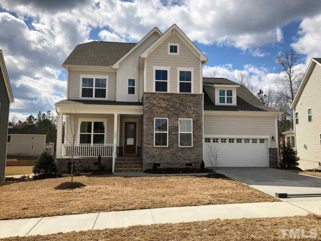 2609 Winding Branch Trail Homesite 143, Apex, NC 27523 (#2178160) :: Rachel Kendall Team, LLC