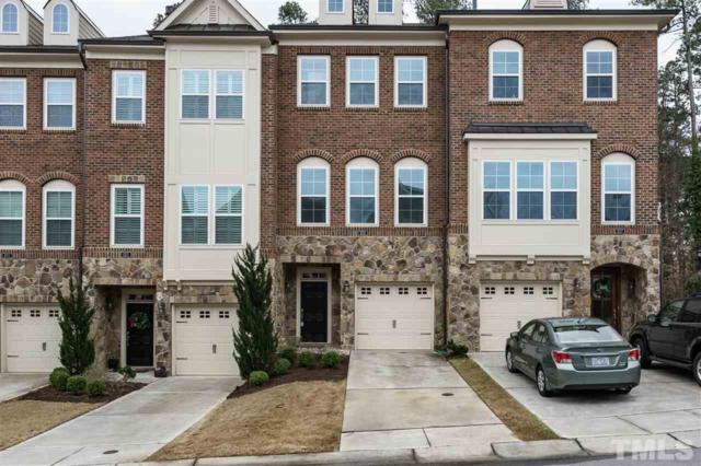 225 Penley Circle, Raleigh, NC 27609 (#2178270) :: Marti Hampton Team - Re/Max One Realty