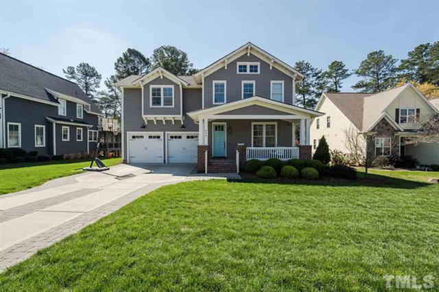 803 Shelley Road, Raleigh, NC 27609 (#2178324) :: The Jim Allen Group