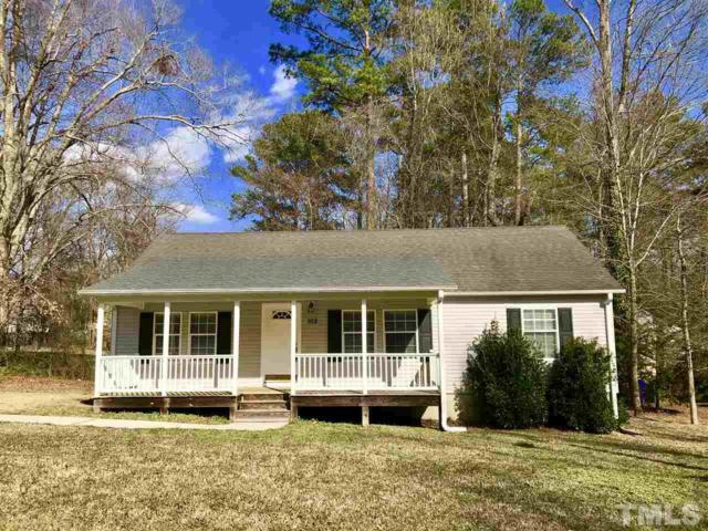 102 Raven Lane, Carrboro, NC 27510 (#2178325) :: Spotlight Realty