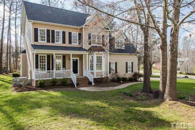 104 Avenel Lane, Clayton, NC 27527 (#2178429) :: The Jim Allen Group