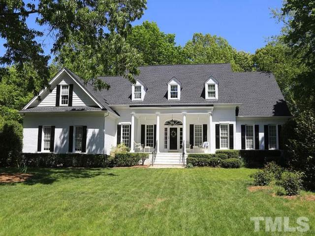 9337 Hometown Drive, Raleigh, NC 27615 (#2178509) :: The Perry Group