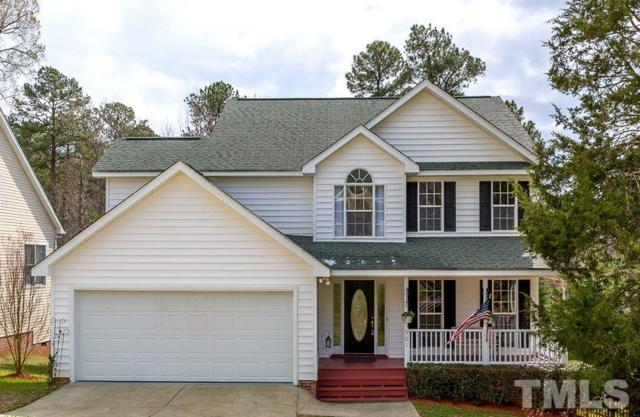 501 Lakeview Avenue, Wake Forest, NC 27587 (#2178554) :: Rachel Kendall Team, LLC