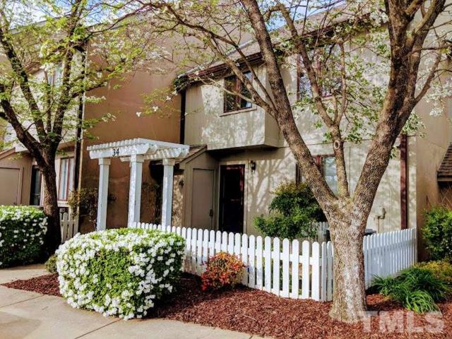 34 The Moorings #34, Clarksville, VA 23927 (#2178772) :: Raleigh Cary Realty