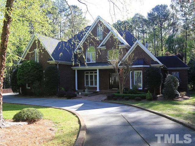 5220 Deergrass Court, Raleigh, NC 27613 (#2178796) :: Rachel Kendall Team, LLC