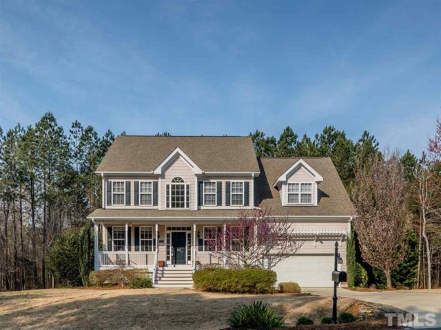 8635 Forester Lane, Apex, NC 27539 (#2178919) :: Raleigh Cary Realty