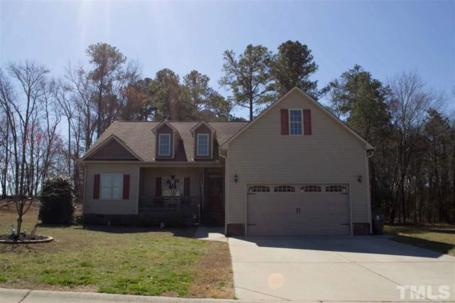 112 Belle Meade Court, Benson, NC 27504 (#2178955) :: Rachel Kendall Team, LLC