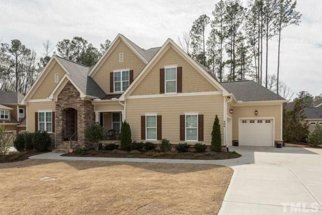 804 Rockhouse Court, Cary, NC 27519 (#2178987) :: The Jim Allen Group
