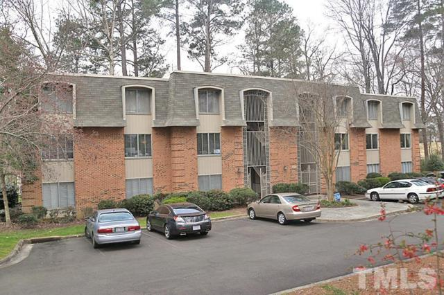 1917 Front Street 4C, Durham, NC 27705 (#2179014) :: Better Homes & Gardens | Go Realty