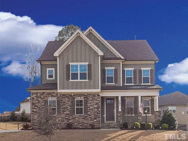 485 Waterville Street, Raleigh, NC 27603 (#2179033) :: The Abshure Realty Group