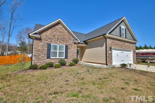 667 Wood Valley Drive, Four Oaks, NC 27524 (#2179041) :: Raleigh Cary Realty