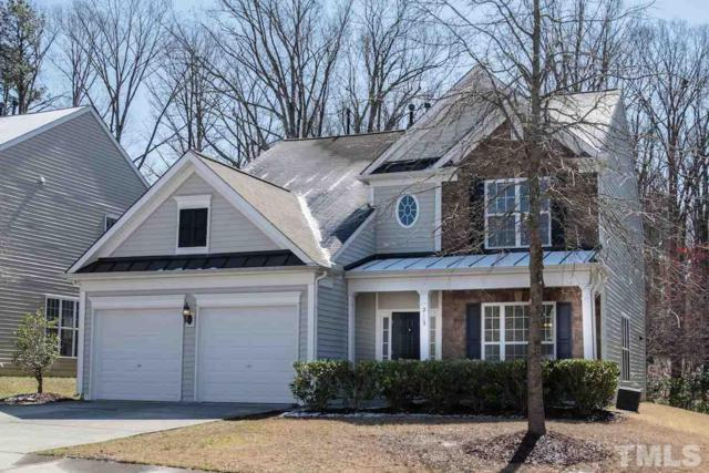 2103 Addenbrock Drive, Morrisville, NC 27560 (#2179074) :: The Jim Allen Group