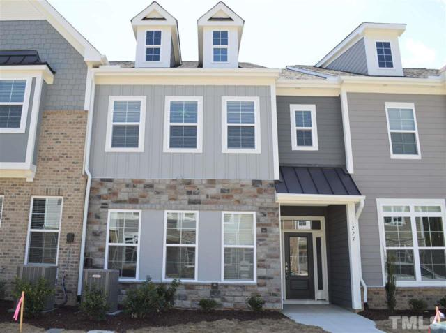 1227 Great Egret Way, Durham, NC 27713 (#2179136) :: Rachel Kendall Team, LLC