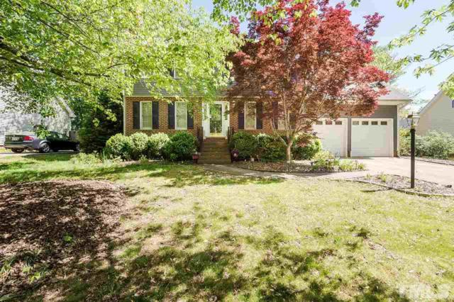 6116 Valley Estates Drive, Raleigh, NC 27612 (#2179217) :: Raleigh Cary Realty