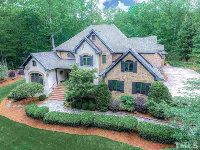 4004 Perthcroft Place, Fuquay Varina, NC 27526 (#2179332) :: The Perry Group