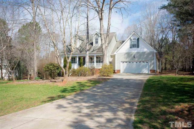 1013 Highlander Drive, Raleigh, NC 27603 (#2179376) :: The Abshure Realty Group