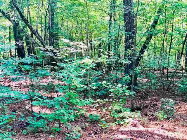 Lot 4 Arcadia Lane, Pittsboro, NC 27312 (#2179395) :: Morgan Womble Group