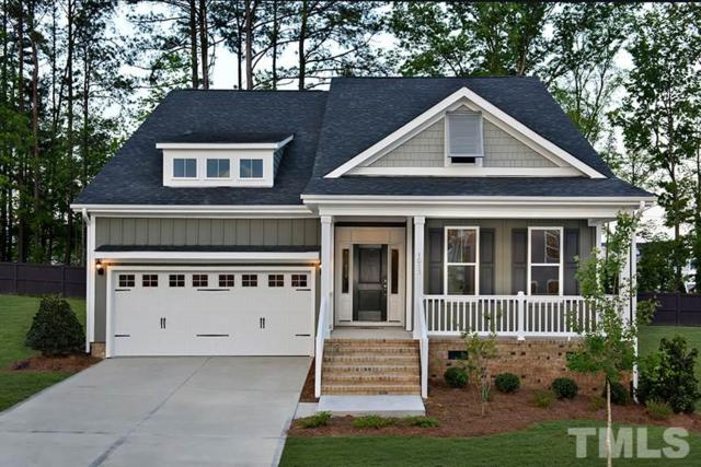 1013 Chelsea Run Lane, Apex, NC 27502 (#2179445) :: The Perry Group