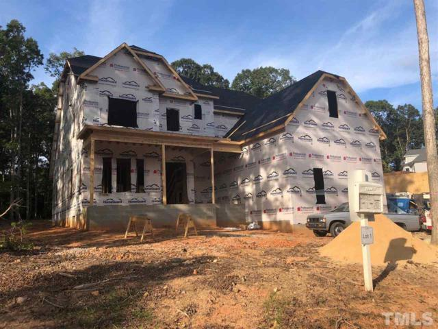 2021 Pleasant Forest Way, Wake Forest, NC 27587 (#2179566) :: The Perry Group