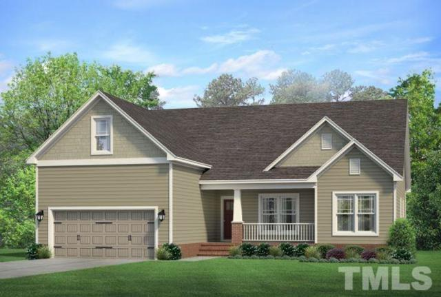 268 Trailblazer Lane, Garner, NC 27529 (#2179684) :: Raleigh Cary Realty
