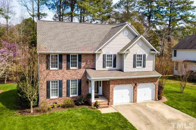 4 Foxlair Court, Durham, NC 27712 (#2179731) :: Raleigh Cary Realty