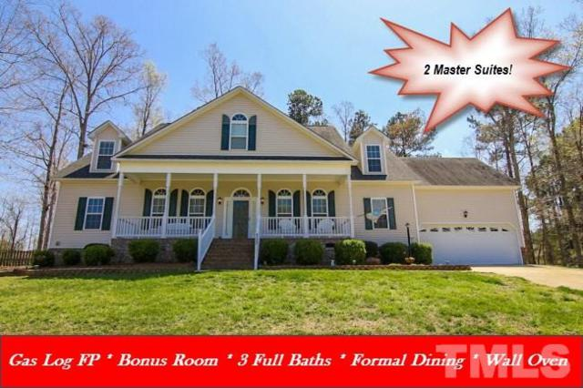 153 Keller Drive, Clayton, NC 27520 (#2179753) :: Raleigh Cary Realty