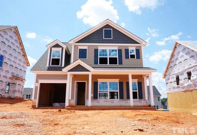 68 Douglas Fir Place, Clayton, NC 27520 (#2179772) :: The Perry Group