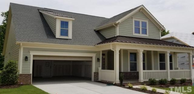 312 Scarlet Tanager Circle, Holly Springs, NC 27540 (#2179796) :: The Perry Group