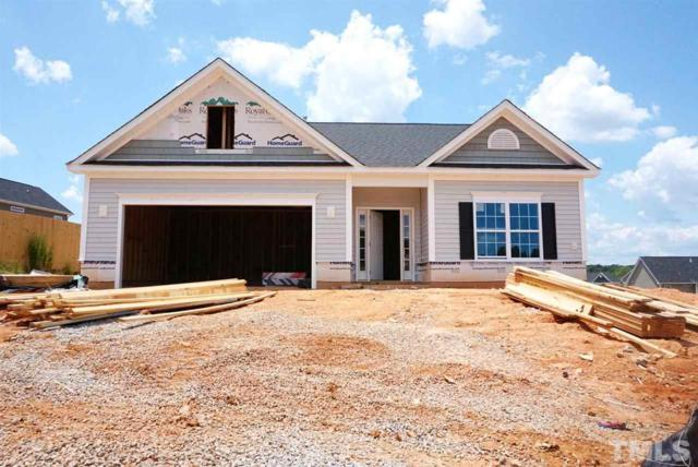 154 Douglas Fir Place, Clayton, NC 27520 (#2179821) :: The Perry Group