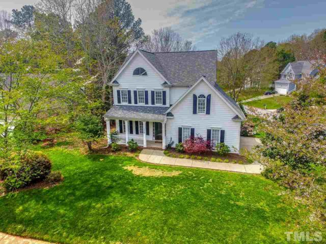113 Bottle Neck Trail, Holly Springs, NC 27540 (#2179830) :: Rachel Kendall Team, LLC