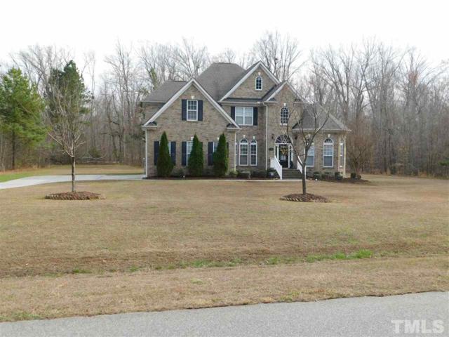 4002 Mcgowan Creek Road, Efland, NC 27243 (#2179868) :: The Jim Allen Group