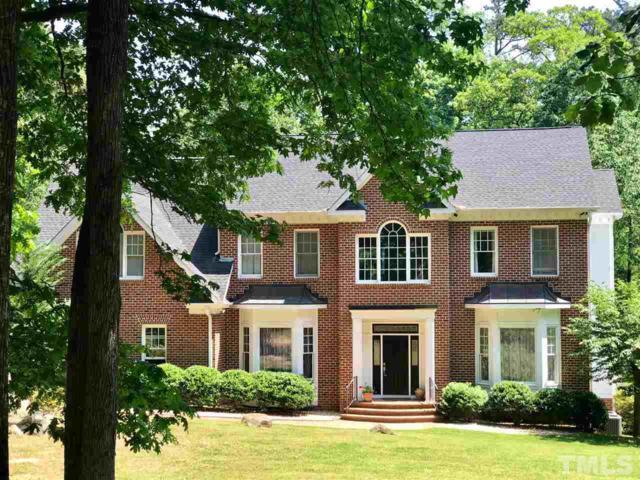2902 Meacham Road, Chapel Hill, NC 27516 (#2179905) :: Rachel Kendall Team