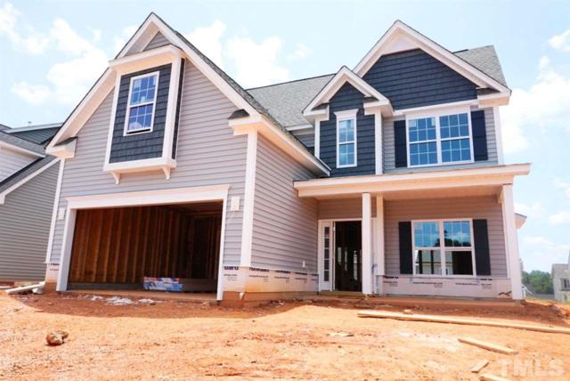 84 Douglas Fir Place, Clayton, NC 27520 (#2179941) :: The Perry Group