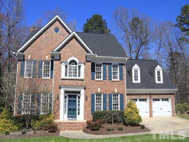 8129 Glenbrittle Way, Raleigh, NC 27613 (#2179960) :: Rachel Kendall Team, LLC