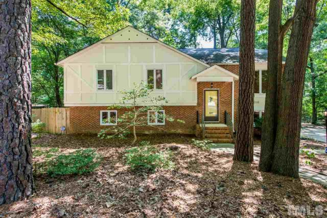 710 Chesapeake Lane, Cary, NC 27511 (#2180033) :: The Perry Group