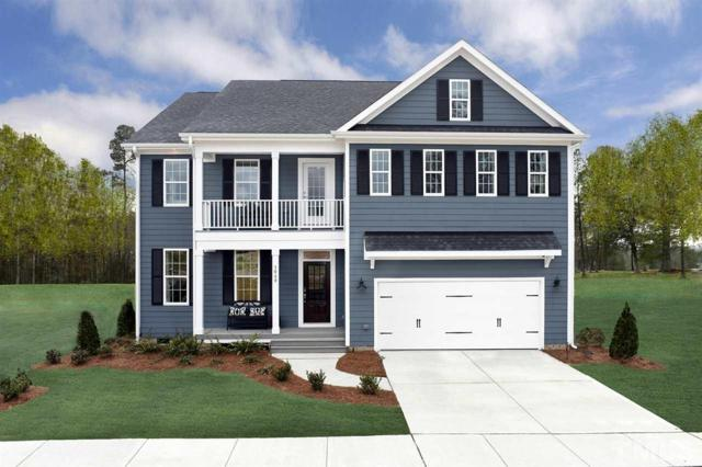 2825 Thurman Dairy Loop, Wake Forest, NC 27587 (#2180034) :: Raleigh Cary Realty