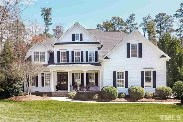 4209 Summer Brook Drive, Apex, NC 27539 (#2180107) :: Rachel Kendall Team, LLC