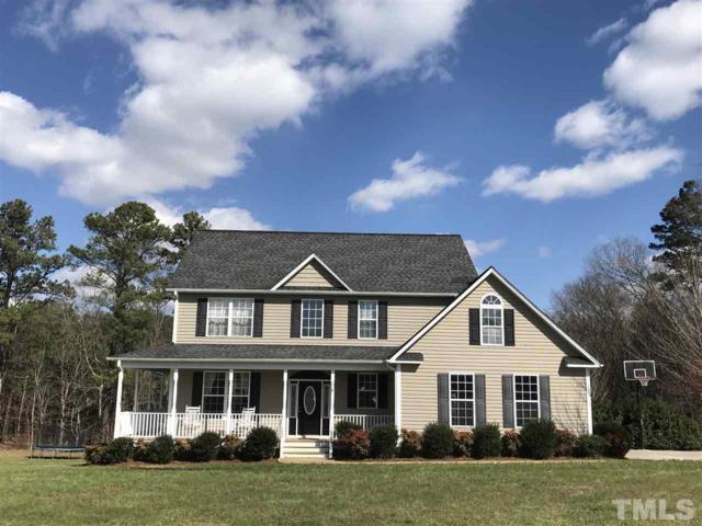 1002 Map Ridge Drive, Chapel Hill, NC 27516 (#2180119) :: Rachel Kendall Team, LLC