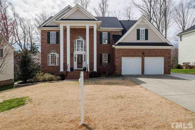 12415 Penrose Trail, Raleigh, NC 27614 (#2180160) :: Marti Hampton Team - Re/Max One Realty