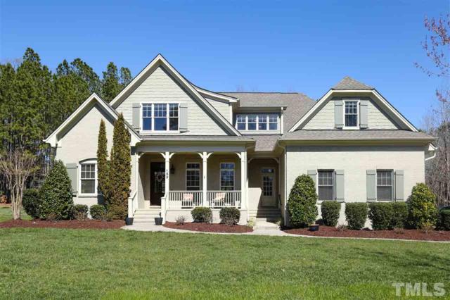 153 Crimson Oak Drive, Durham, NC 27713 (#2180175) :: Raleigh Cary Realty