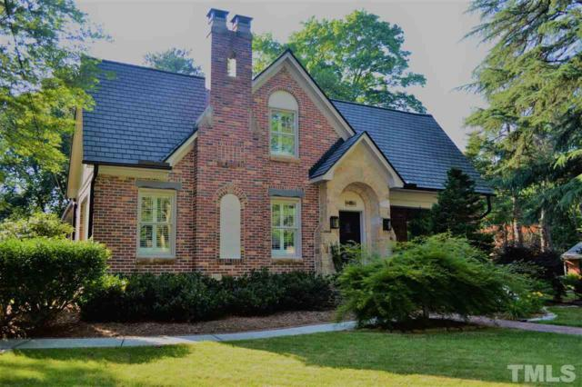 15 Henderson Street, Raleigh, NC 27607 (#2180183) :: Raleigh Cary Realty
