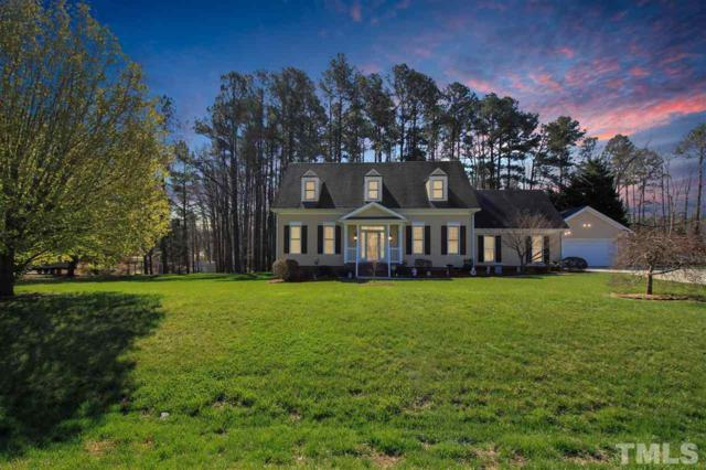 2112 Herbert Drive, Zebulon, NC 27597 (#2180287) :: The Jim Allen Group