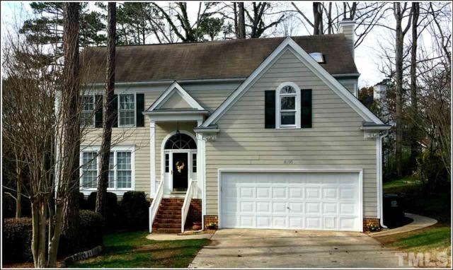 8105 Coleraine Court, Raleigh, NC 27615 (#2180347) :: Rachel Kendall Team, LLC