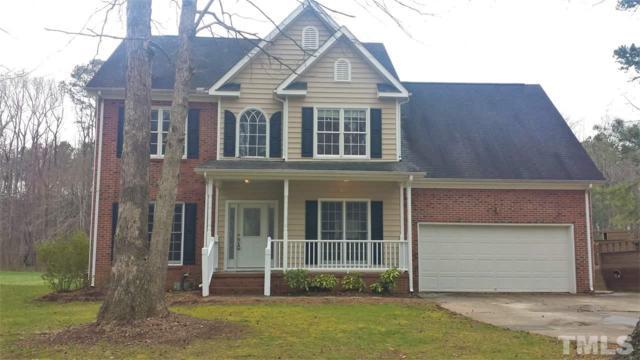 2033 Landmark Drive, Franklinton, NC 27525 (#2180348) :: The Jim Allen Group
