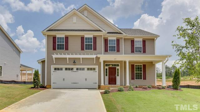 497 Ballast Point, Clayton, NC 27520 (#2180361) :: Raleigh Cary Realty