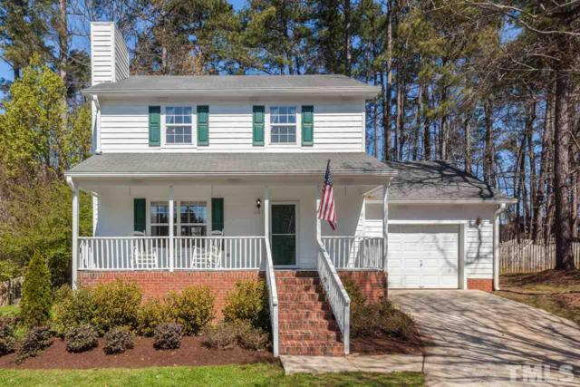 1101 Stoneferry Lane, Raleigh, NC 27606 (#2180457) :: Raleigh Cary Realty