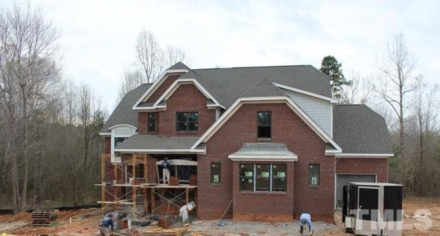 1908 Haley Pines Way, Wake Forest, NC 27587 (#2180589) :: Raleigh Cary Realty