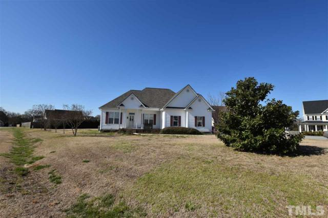 8101 Claybrooke Court, Willow Spring(s), NC 27592 (#2180620) :: The Jim Allen Group