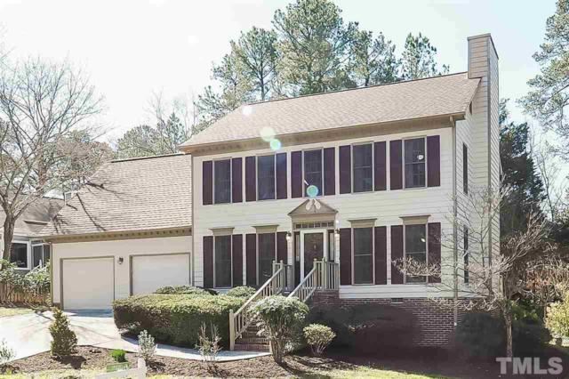 5 Greystone Court, Durham, NC 27713 (#2180674) :: Raleigh Cary Realty