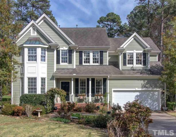 206 Firetree Lane, Cary, NC 27513 (#2180692) :: The Jim Allen Group